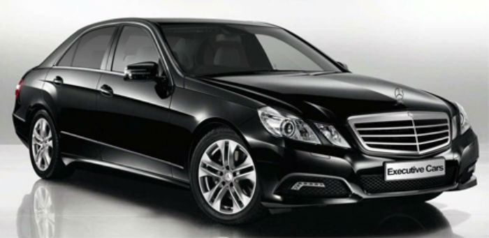 Executive Cars Stevenage